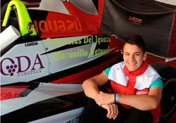 Bundziak llega con expectativas a Mendoza