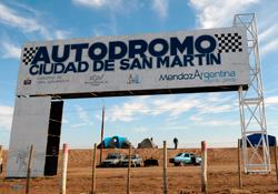 Mendoza recibirá a la Fórmula Renault 2.0