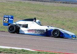 Doble pole position para Ciarrocchi en Mendoza