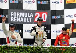 Litoral Group, escudería reina de la Fórmula Renault 2.0