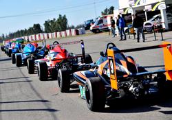 Cuatro egresados definen el título de TC2000
