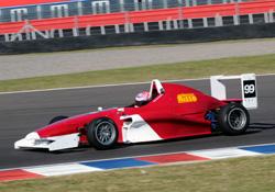 ?La Fórmula Renault 2.0 es muy competitiva?