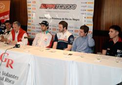 La Fórmula Renault ya suena en la Patagonia