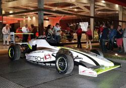 El BEXME Fórmula Renault apuesta por la