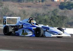 Bundziak va a Buenos Aires por la punta del campeonato