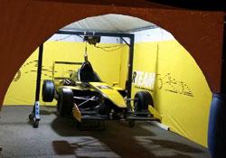 El LR Team suma un auto en la Fábrica de Talentos
