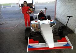 Ensayo del RNP Fórmulas en Paraná