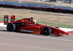 ?Como escuela, la Fórmula Renault 2.0 es la mejor?