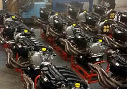 Así son los nuevos motores de la Fórmula Renault 2.0