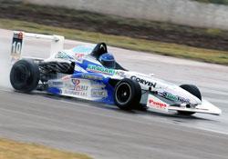 ?La Fórmula Renault 2.0 está creciendo mucho?