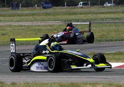 Santiago Rosso apuesta a la Fórmula Renault 2.0 en 2016